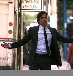 Matt as Neal Caffrey in White Collar White Collar Neal, Matt Bomer White Collar, Neal Caffery, The Normal Heart, Life Isnt Fair, Collar Clips, Magic Mike, Im Crazy, Mark Wahlberg