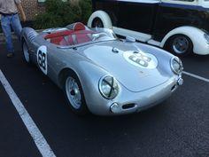 55 Porsche