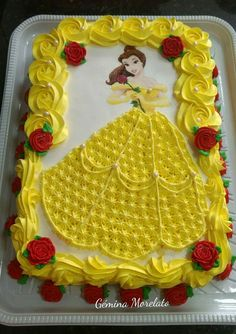 23 Ideas For Birthday Cake Decorating Tutorials Desserts Pretty Cakes, Beautiful Cakes, Amazing Cakes, Cake Decorating Techniques, Cake Decorating Tutorials, Super Torte, Belle Cake, Character Cakes, Birthday Cake Decorating