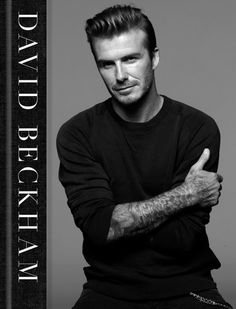 """Read """"David Beckham"""" by David Beckham available from Rakuten Kobo. In his own words and pictures, a stunningly-designed and illustrated celebration of David Beckham's football car. David Beckham Cars, David Beckham Quotes, David Beckham Style, Beckham Soccer, Bend It Like Beckham, Hommes Sexy, Manchester United, Gorgeous Men, Pretty Men"""
