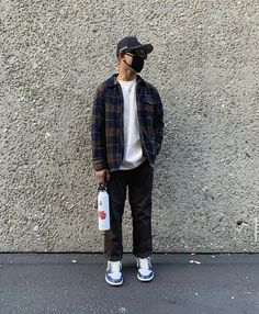 Dope Outfits For Guys, Stylish Mens Outfits, Cool Outfits, Casual Outfits, Gay Men's Clothing, Mens Clothing Styles, Hipster Mode, Retro Outfits, Gay Outfit