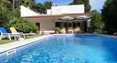 Villa dos Gladiolos, Lissabon en omgeving, Portugal - Huur luxe villa in Toscane | Algarve | Lissabon | Umbrie