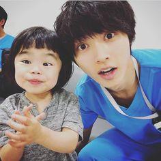 the good doctor 2018 Japanese Drama, Japanese Boy, Dramas, Atami, Kento Yamazaki, Good Doctor, Naruhina, Pompadour, Drama Movies