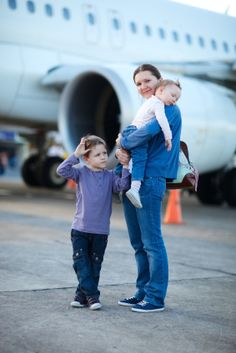 How to Travel with Kids & Keep Them Healthy