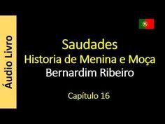 Bernardim Ribeiro - Saudades - Capítulo 16