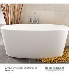 Blackman | Fine Plumbing Products