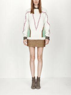 Nanushka Store - SUFI - Knit sweater