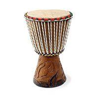 African Drums - Djembe, Djun Djun, Goatskin Drum Heads, Talking Drums, Bags | Africa Imports