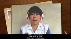 ♡♡♡Standard Chinese Language Learning♡♡♡ (Mandarin) (9.15) 就餐系列(十)发票 A:Nín yígòng xiāofèi 300 yuán。 A:您一共消费300元。 A: The total cost is 300 yuan. B:Hǎo de,zhè shì 300 yuán。Máfan kāi yí xià fāpiào。 B:好的,这是300元。麻烦开一下发票。 B: Thanks. This is 300 yuan. Please give me the invoice. http://www.e-Putonghua.com/