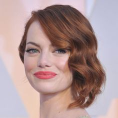 Όλα Hairstyles και make up look που έκλεψαν τις εντυπώσεις από την βραδιά των Oscars