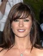 medium length hair with bangs - Bing Images