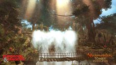 Neverwinter: Tomb of Annhililation  Releasetermin für Xbox One steht fest  Neverwinter: Tomb of Annihilation erscheint am 12. September auf Xbox One und PlayStation 4 wodurch dann auch die Konsolenspieler des kostenlos spielbaren Dungeons & Dragons-MMORPGs Zugriff auf die herausfordernden Inhalte dieser neuen Erweiterung erhalten werden.  Die neue Erweiterung läuft parallel zur aktuellenTomb of Annihilation-Kampagne von Wizards of the Coast und bietet euch eine neue Dschungelzone mit…