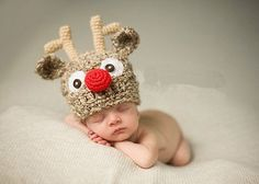 Photography Prop Reindeer Costume Cute Crochet Knitted Baby Hat Knitted Outfit Animal Costume girl Boy 100% brand new. Description from guide.alibaba.com. I searched for this on bing.com/images