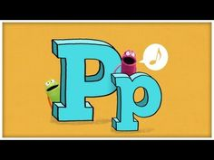 "Download this song for FREE → http://sbot.co/letter-p    ""The Letter P"" brings the 16th letter of the alphabet to life, and is part of the StoryBots ABC Jamboree Series (from the team that brings you JibJab with music by Parry Gripp).   The StoryBots celebrate how perfect the letter ""P"" is, and sing about paint, plum trees, and pasta!    Lyrics:  Stor..."