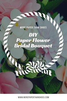 More Paper Than Shoes - Customized Paper Flowers for special events. Bridal and special event packages. Flower Bouquets, Diy Paper, Paper Flowers, Special Events, Bridal, Floral Bouquets, Bride, Brides, Bouquet Of Flowers