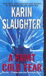 Love Karin Slaughter!