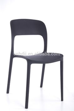 Trending Cool Modern Dining Room Restaurant Used Cheap Stackable Plastic  Dining Chair Furniture For Sale #