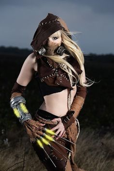 however you want to word it, this version of Batman's villain, the Scarecrow, is awesome. Based on the Fem Scarecrow Lolita Cosplay, Dc Cosplay, Cosplay Tumblr, Best Cosplay, Cosplay Girls, Scarecrow Cosplay, Scarecrow Batman, Batman Villain Costumes, Superhero Cosplay