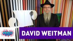 David Weitman - Pânico - 08/12/16