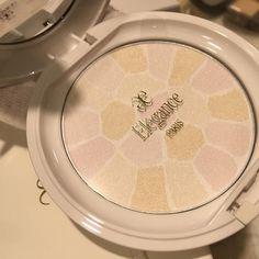 #elegance face powder