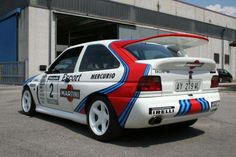 Ford Escort Cosworth Ford Rs, Car Ford, Ford Motor Company, Sport Cars, Race Cars, Mustang, Ford Motorsport, Martini Racing, Ford Escort