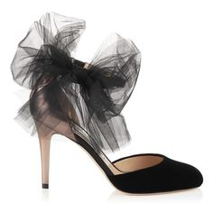 Jimmy Choo - Love this Fall collection!
