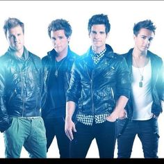 Anthem Lights!