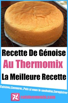 Mexican Dessert Recipes, Thermomix Desserts, Croissants, Crackers, Biscuits, Food And Drink, Cake, Mousse, Fruit