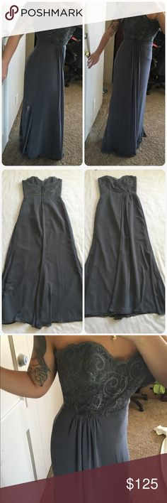 Gorgeous corset Jim hjelm occasions Like new ! Dresses Strapless
