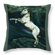 Ferocious Throw Pillow for Sale by Faye Anastasopoulou Cool Themes, My Themes, Bright Pillows, Throw Pillows, Bedroom Sitting Room, Picture Gifts, Fancy Houses, Pillow Reviews, Pillow Sale