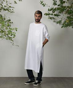 bodco(ボッコ)の【bodco】ボッコ/  5XL TEE【ユニセックス】(Tシャツ/カットソー) ホワイト