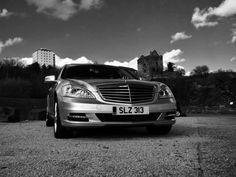 Our Chauffeur Car - Mercedes S350 LWB Car And Driver, Taxi