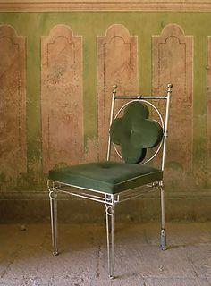 "CASA MIDY.  Casamidy.com ""Venezia"" chair.  Love!!"