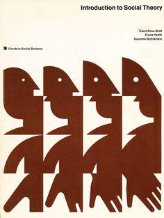 Introduction to Social Theory / Lyndon Whaite / 1974