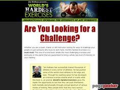 Nice World's Hardest Exercises
