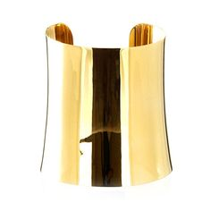 MGD, 75 MM Wide Straight Polished Finished Cuff / Bangle, Gold Tone Brass, Adjustable Bracelet, One Size Fit All, Fashion Jewelry for Women, JE-0181B >>> More info could be found at the image url.