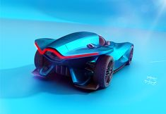 Named after the Japanese word for 'immersed', the Mazda Shinshi concept aims to do just that! Human After All, Racing Car Design, Industrial, Yanko Design, Concept Cars, Mazda, Race Cars, Super Cars, Boat