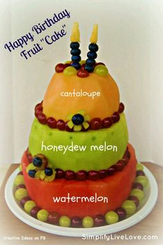 Fruit cake-we will attemp to make this tomorrow....