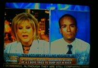 N.C. Harrison examines Nancy Grace's sensationalistic coverage of a recent tragedy.