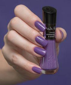 Esmaltes Ultra Violet, Pantone