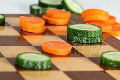 Saudável, Saladas, Alimentos, Dieta