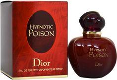 women christian dior hypnotic poison edt spray 1 oz