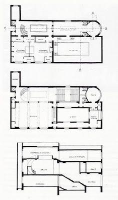 >Adolf Loos and Josephine Baker | | Bernard PerroudBernard Perroud