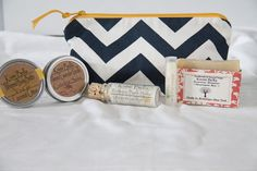 Make up/Clutch Bag Bath and Beauty Gift Set/Christmas Gift/Teacher's/For Her/ Mother's Day Gift Ideas
