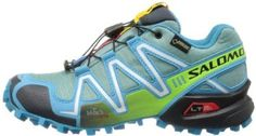 Saloman Women's Speedcross 3 ~