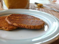 AIP Sweet Potato Bread | Cook It Up Paleo