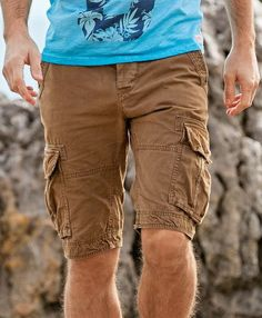 Superdry Core Cargoshorts