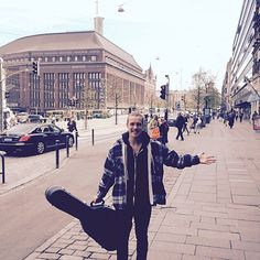 Hello Finland! Come to Mbar in Helsinki tonight at 9 pm for some music!