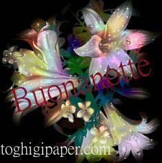 Gif buonanotte ⋆ Toghigi♥Paper Animé Halloween, Halloween Imagem, Flowers Gif, Beautiful Flowers, Beautiful Gif, Beautiful Pictures, Gif Noel, Gif Bonito, Beau Gif