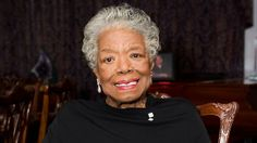 Maya Angelou Honors Mom, Grandmother in New Book
